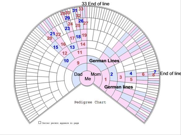 x marks the spot dnaexplained genetic genealogy