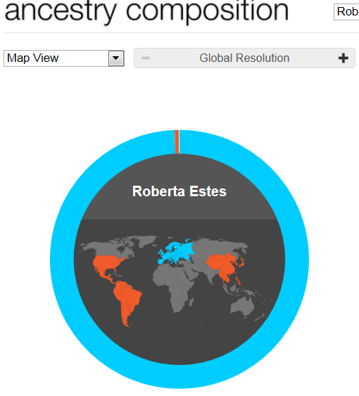 rje world 23andme