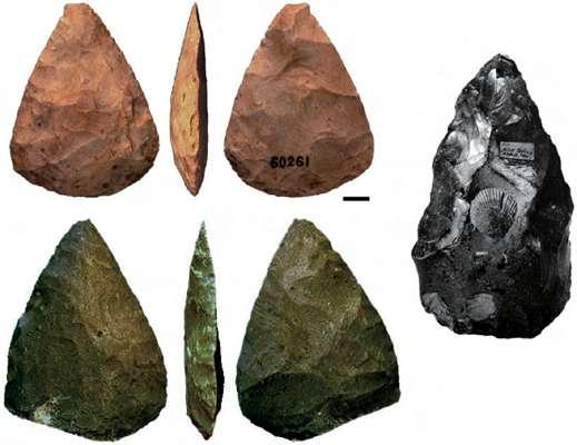 neanderthal tools