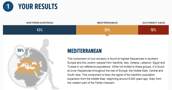 23andMe – DNAeXplained – Genetic Genealogy