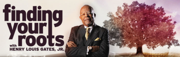 henry finding your roots