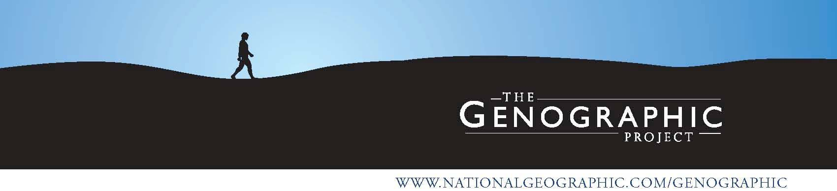 National geographic geno project