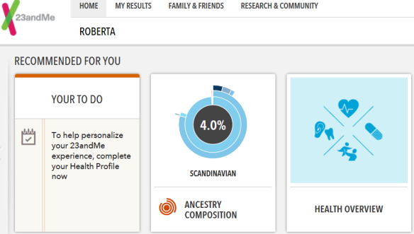23andMe FDA1