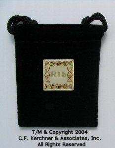 Kerchner pin