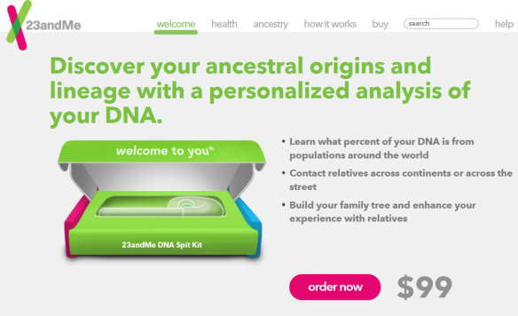 23andme suspends 3