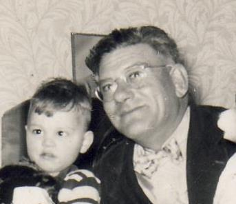 Bill about 1950