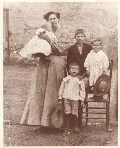 Ollie 1907