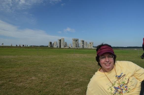 Stonehenge me