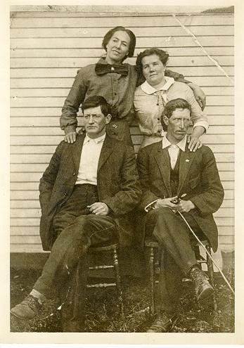 Estes Fowler Indiana