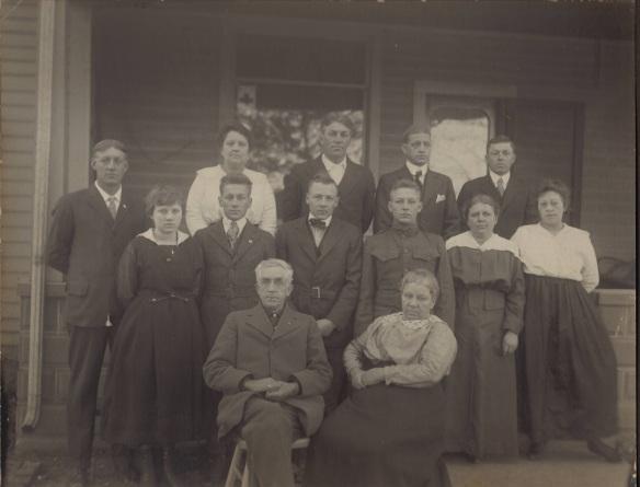 ferverda family original photo