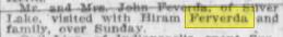 Ferverda news 1911
