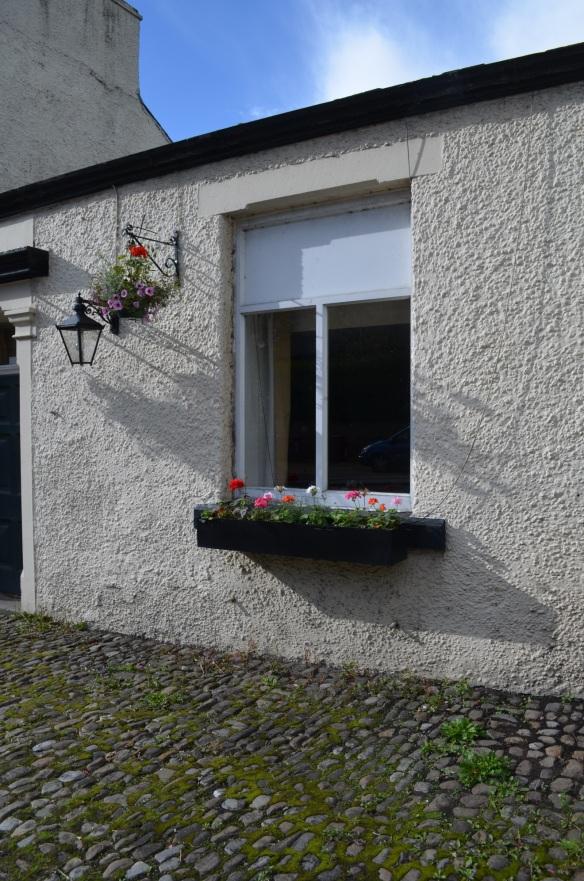 Gisburn cobblestones