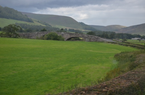 Ribble roman bridge