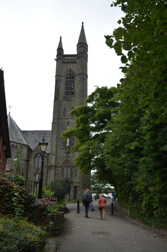 Chorley St Mary
