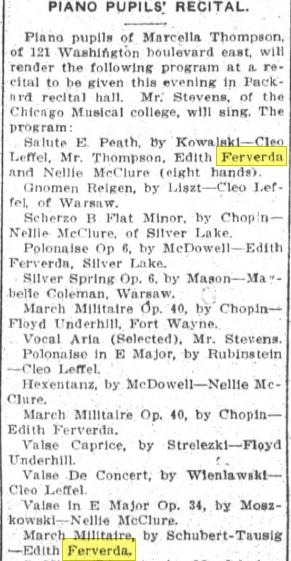 Newspaper 1911 2