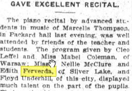 Newspaper 1911 3