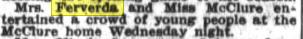 Newspaper 1914