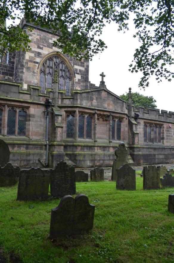 Wilfrid's cemetery 3