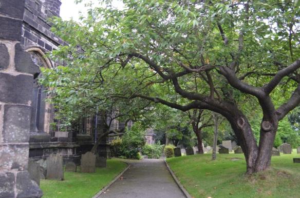 Wilfrid's cemetery 4