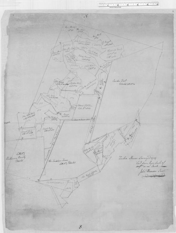 zachiah 1789 survey