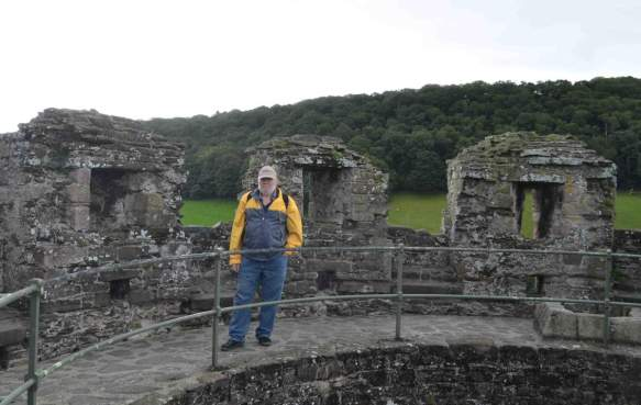 Conwy Jim