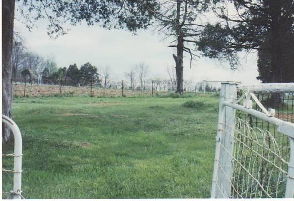 Herrell cemetery