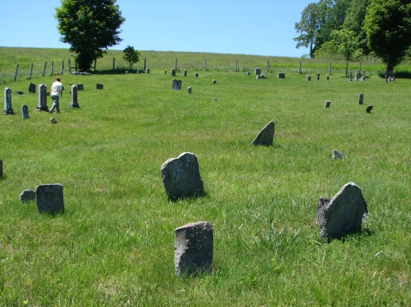Dobkins cemetery