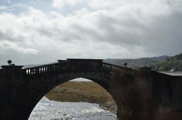 Loch Fine bridge