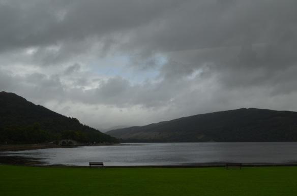Loch Fine