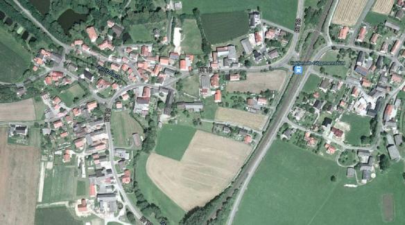 Goppsmanbuhl map