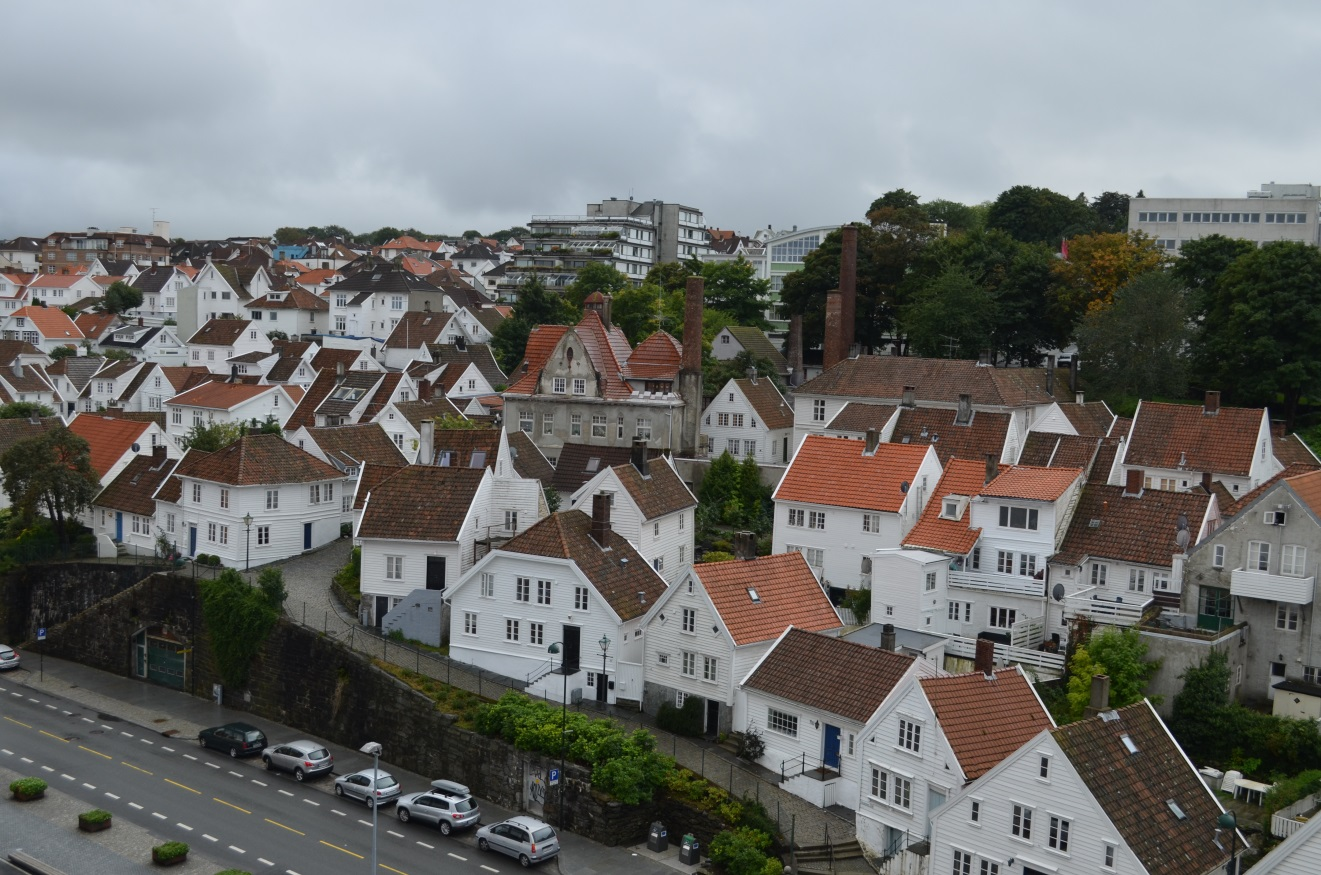 Stavanger Norway  city pictures gallery : Stavanger, Norway, Land of Misty Fjords | DNAeXplained – Genetic ...