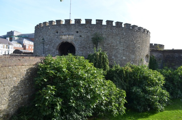 deal castle entrance