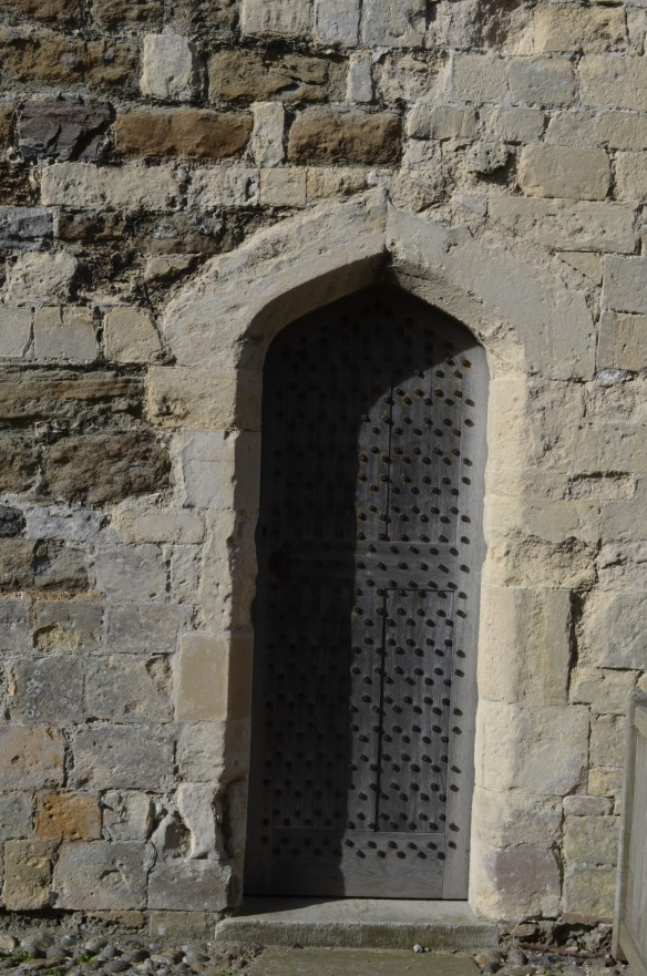 deal castle small door