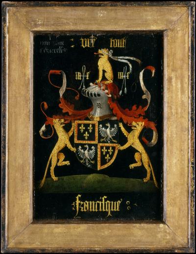 este coat of arms