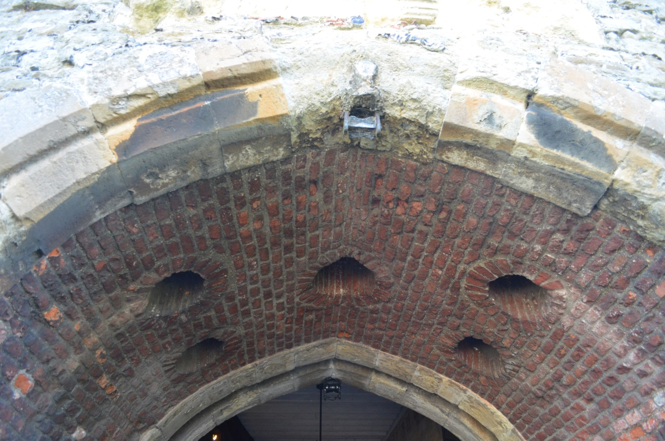 Deal And Deal Castle Kent England Dnaexplained