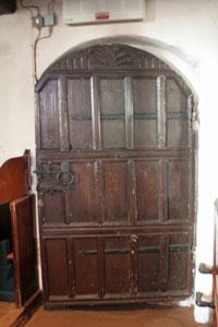 st leonard inner door