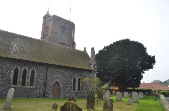 st nicholas ringwould churchyard11