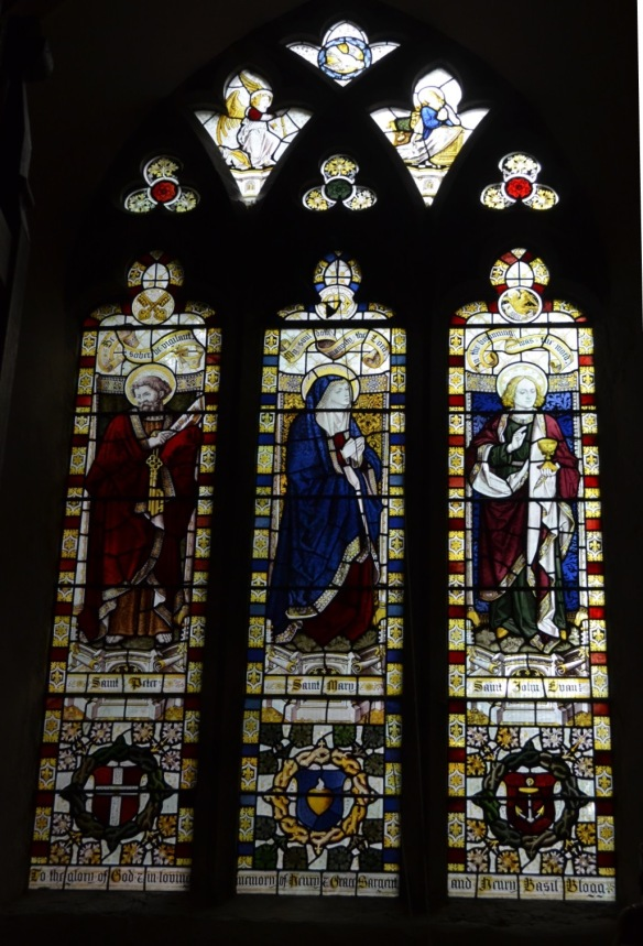 st nicholas ringwould windows10