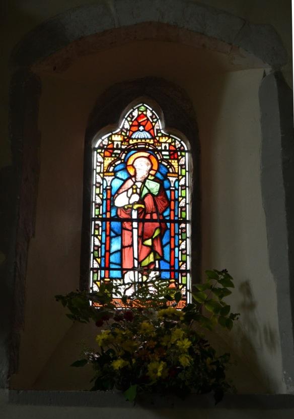 st nicholas ringwould windows2