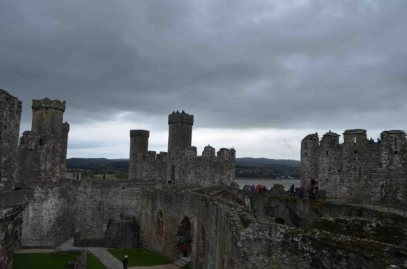 edward's conwy castle