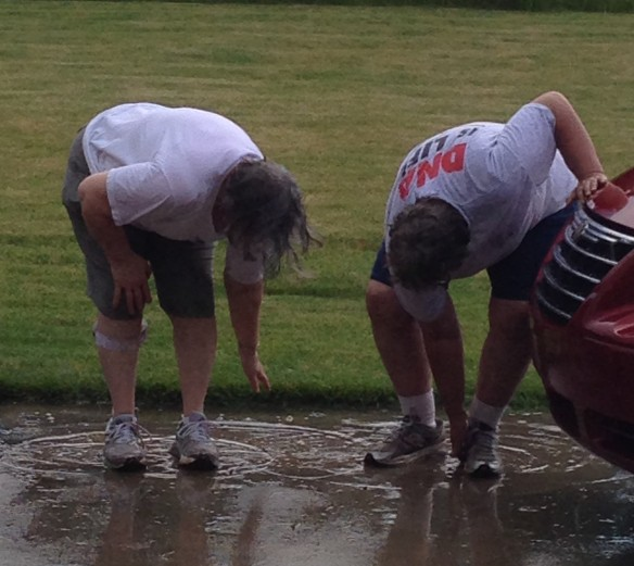 mary puddle