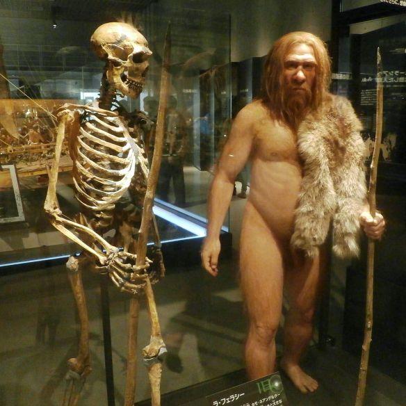 Yamnaya, Light Skinned, Brown Eyed….Ancestors... Neanderthal-reconstructed