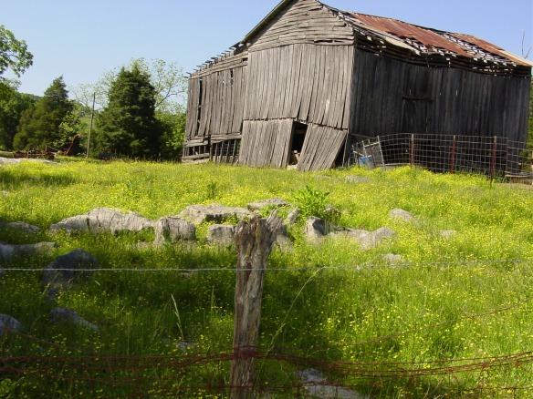clarkson barnyard