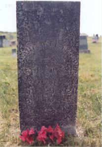william clarkson stone