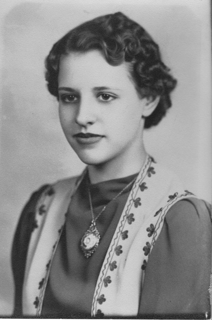 Barbara Jean Barbara Jean Ferverda