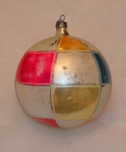 Grandmother's ornament