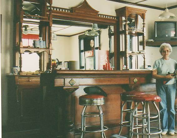 Kirsch House Bar