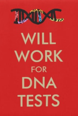 will work for dna tests