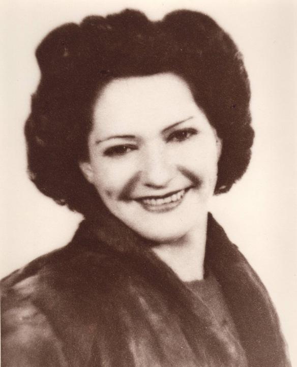 Margaret Estes