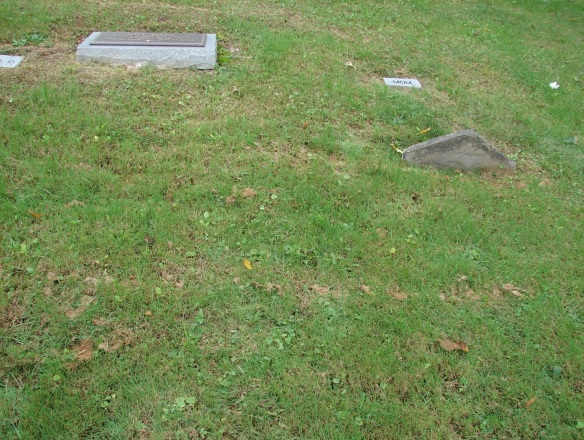 Will Estes burial lots